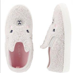 Carters kid's sneakers